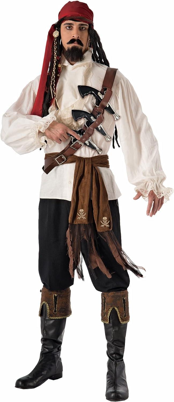 Buccaneer Adult Pirate Sword Holder Costume Sash
