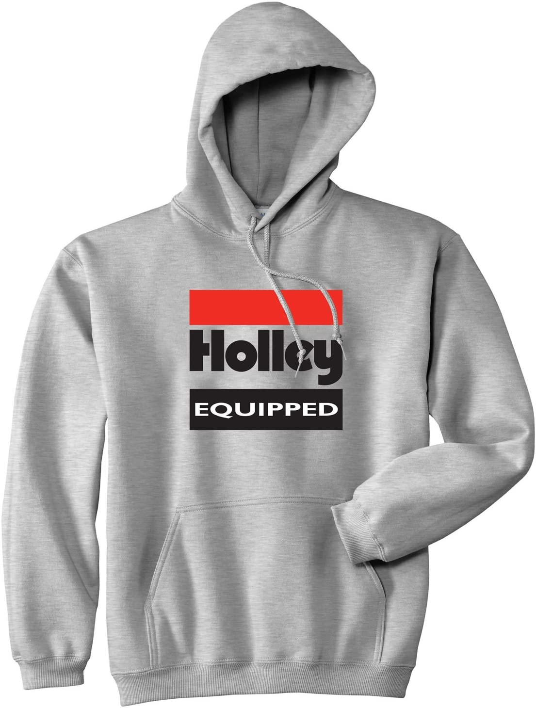 Holley 10023-XLHOL X-Large Equipped Hoodie