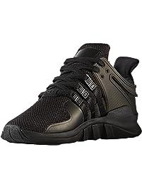Adidas ORIGINALS Women's EQT Support ADV Shoe, Core Black/Core