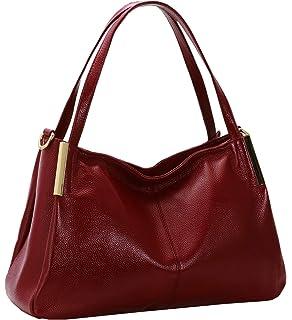 Shoulder Handbag Cross Carry Case Hand Bag Ladies Women Tote Tan Blue Black Red