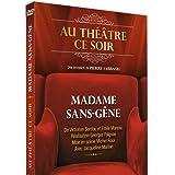 Madame sans gêne (Au théâtre ce soir)