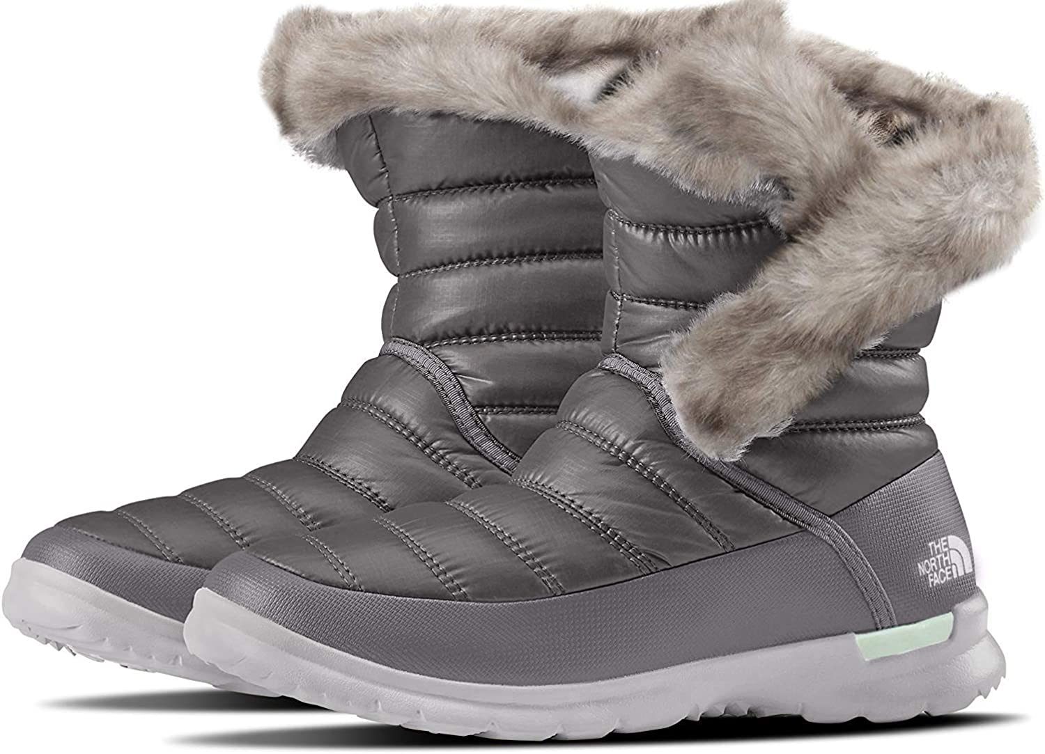 The North Face Women's Thermoball Microbaffle Bootie II