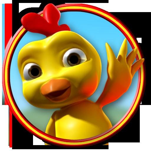 Chicken Blast Easter Pro