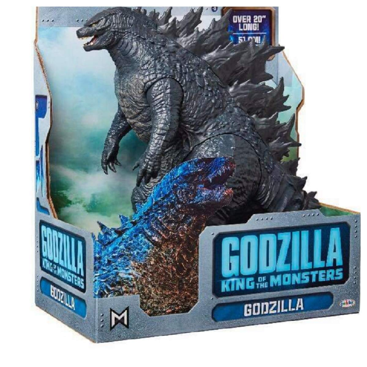 Godzilla King of Monsters 12'' Action Figure