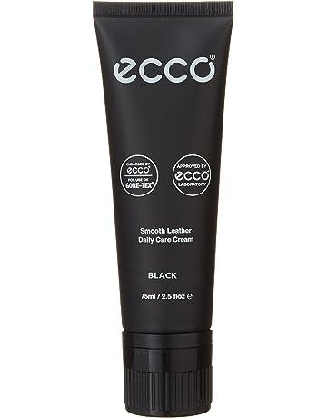 Ecco Leather Care Cream 75Ml, Producto de reparación de Zapatos para Hombre