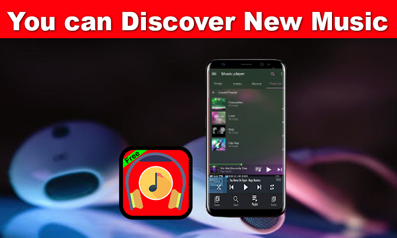 Mp3 Music - Downloader For Free Platform Download Songs