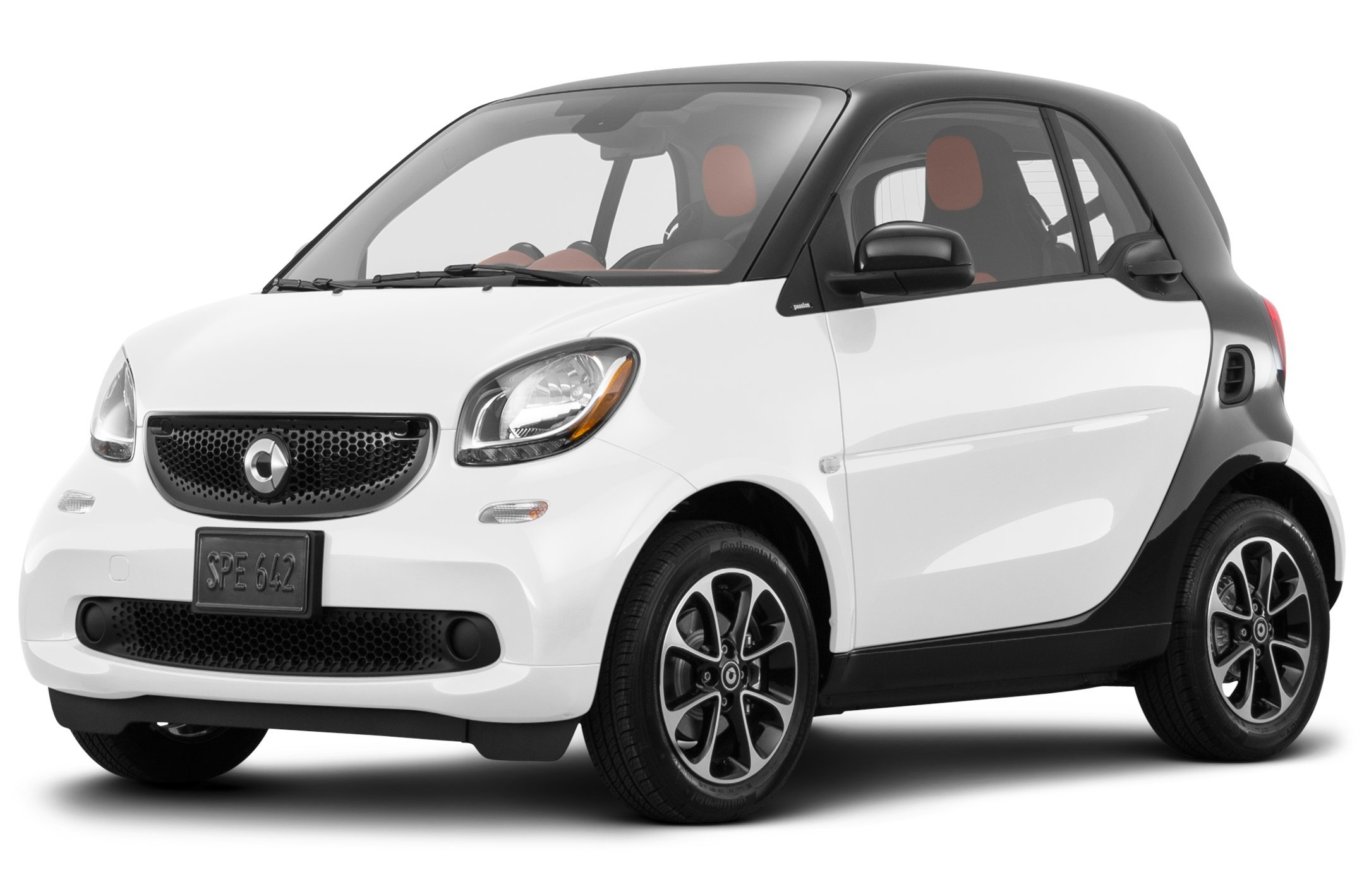Amazon Com 2016 Smart Fortwo Reviews Images And Specs