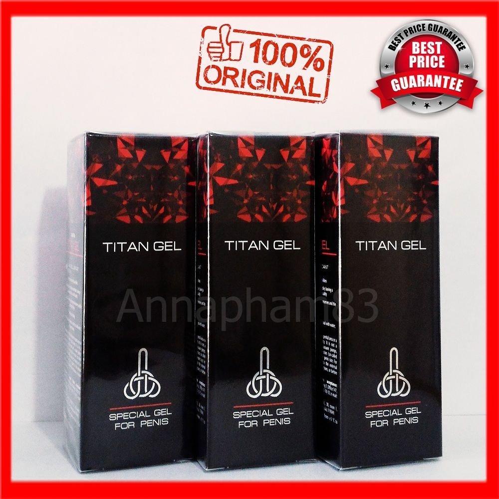 amazon com rpovocative titan gel extra sensation male enhancement