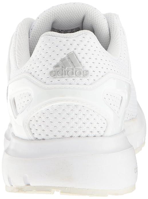 quality design 90f2e 0479e Adidas Energy Cloud Wtc M Herren US 8 Weiß Laufschuh Amazon.de Schuhe   Handtaschen