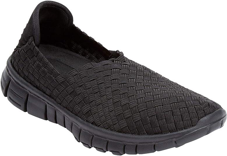 Wide Width Ria Sneaker