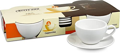 Konitz Coffee Bar Cappuccino Cups