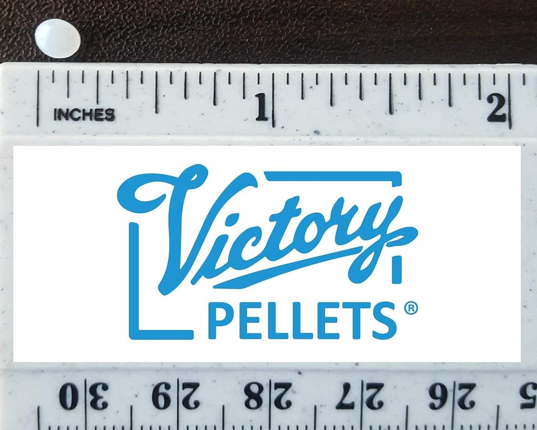 Amazon.com: Victory Pellets espacio (50 pounds) ponderada ...
