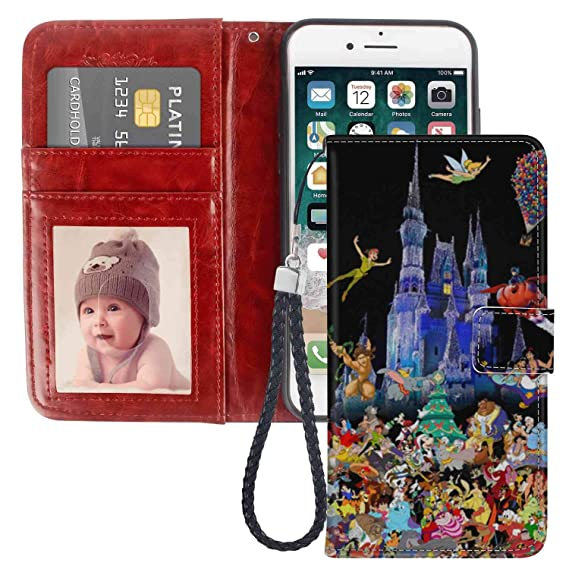 Apple iPhone 6 Plus Disney