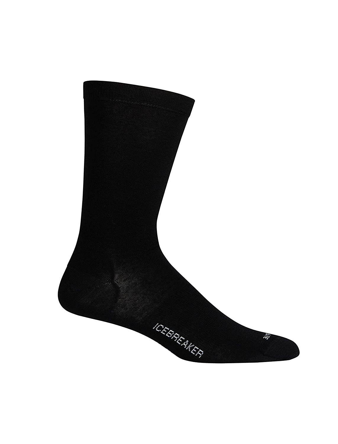 Icebreaker Lifestyle Cool Lite Crew Chaussettes Homme