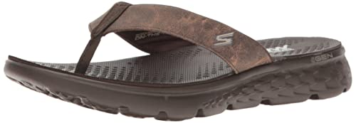 Skechers On-The-Go 400-Vista, Ciabatte Infradito Uomo