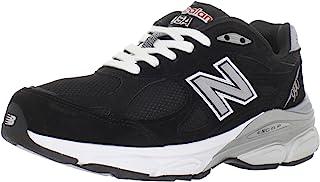 New Balance W990 Womens, Black with Grey & White, 37 EU W990 Running Heritage-W