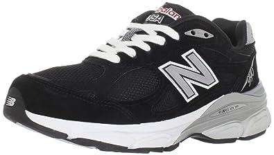 New Balance 990V3 女士跑鞋