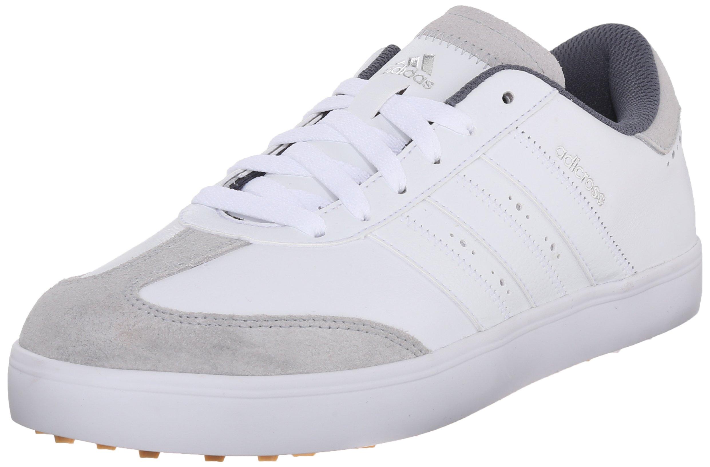 2dfdad4c8393 Galleon - Adidas Men s Adicross V WD Golf Spikeless