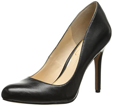 Jessica Simpson Women's Rachel Dress Pump, Black, ...