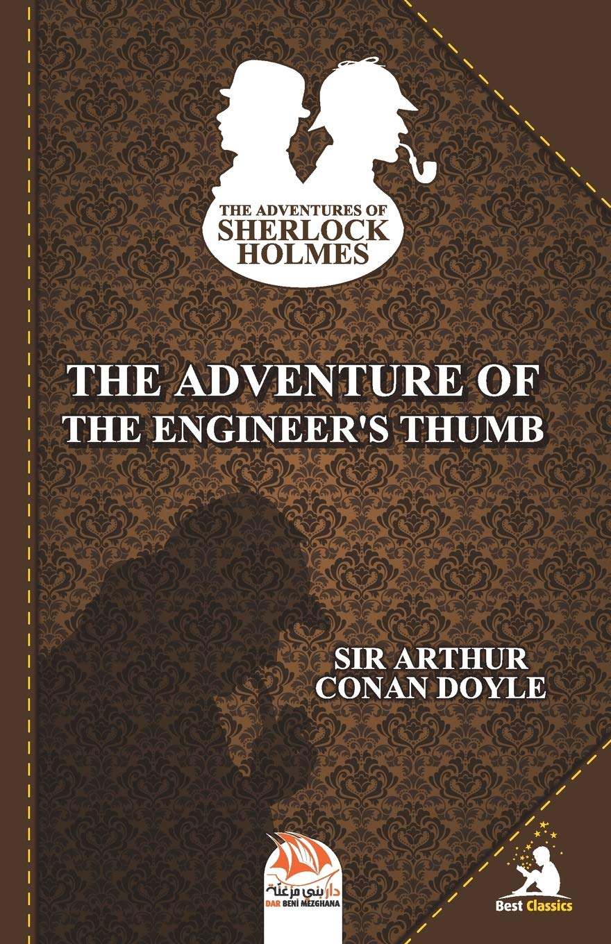 The adventure of engineers thumb