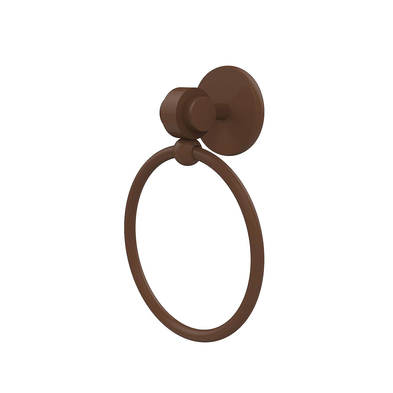 Allied Brass 7216-ABZ 15cm Towel Ring, Antique Bronze B004J4POEU ブロンズ(antique bronze) ブロンズ(antique bronze)