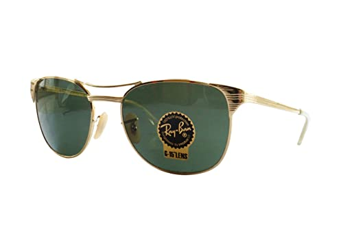 Amazon.com: Ray Ban anteojos de sol RB3429 Signet, Marrón: Shoes