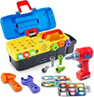 VTech Drill & Learn Toolbox  (English Version)