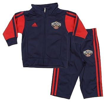 adidas NBA Poco niños Bebés Conjunto Completo de Corte Pantalones ...
