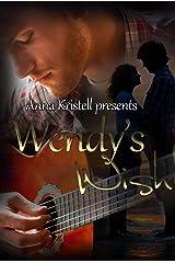 Wendy's Wish Kindle Edition