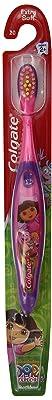 Colgate Toothbrush, Dora The Explorer