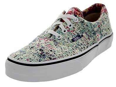 784ca4a16a6a0e Vans Era 59 Shoes - (Liberty) Speckle True White  Amazon.co.uk ...