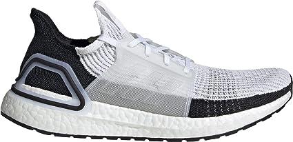Adidas Ultra Boost 19 Zapatillas De Running Para Hombre Color Blanco Sports Outdoors