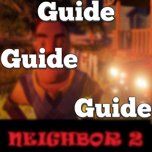 Game: For Nelghbor Of Horror