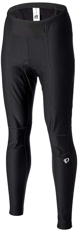 [パールイズミ] ウィンドブレーク レーサー タイツ 5℃ 保温 防風透湿 冬用サイクルウェア W6500-3DNP レディース ブラック 日本 XL (日本サイズXL相当)