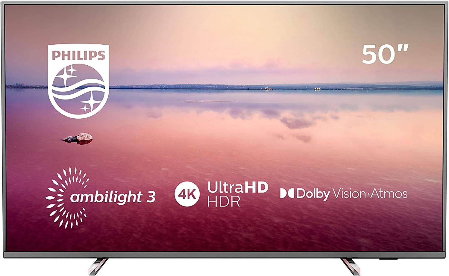 Philips 6700 Series 50PUS6754 127 cm (50