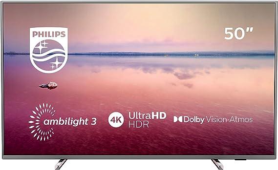 Philips 6700 Series 50PUS6754 127 cm (50