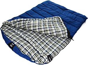 Grizzly by Black Pine 2 Person Sleeping Bag