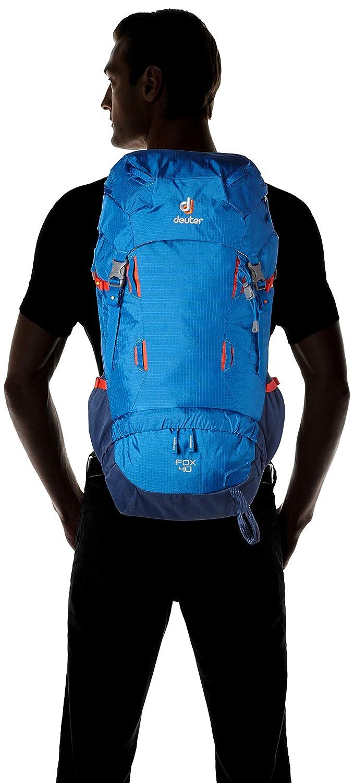 e40ab12e Ocean/Midnight 3613118 Deuter Fox 40 Backpacking Packs