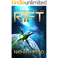 Rift (The Resistance Book One)