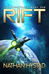 Rift (The Resistance Book One) Kindle Edition