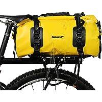 Selighting Bagagedragertas, waterdicht, voor mountainbike, racefiets