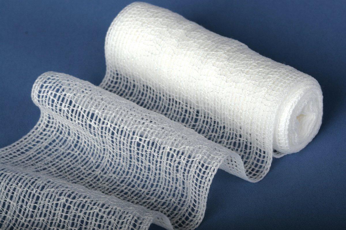 Medline Sterile Sof-form Conforming Bandages, 48 Count by Medline