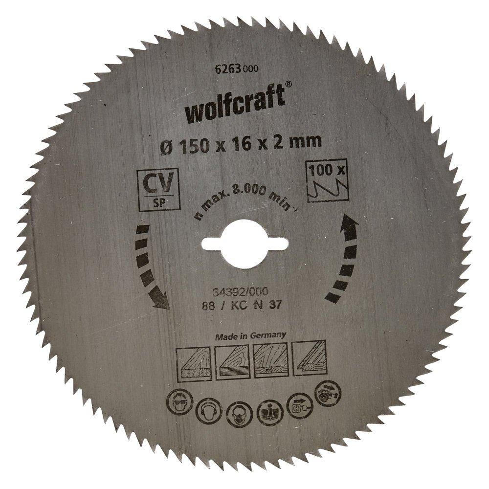 Makita b-09232 165 x 20 mm Scie spécialisés Lame pour scie circulaire sans...