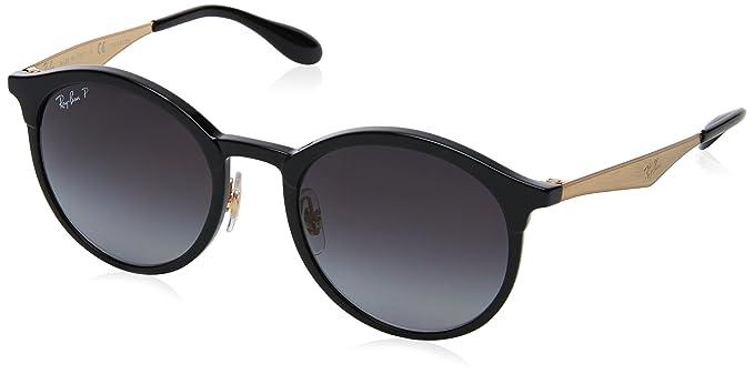 1f4cd86ab95 Rayban Unisex Adults  Rb4277 6306T3 Polarizada 51 Mm Sunglasses ...