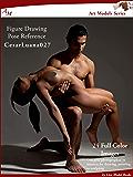 Art Models CesarLuana027: Figure Drawing Pose Reference (Art Models Poses)