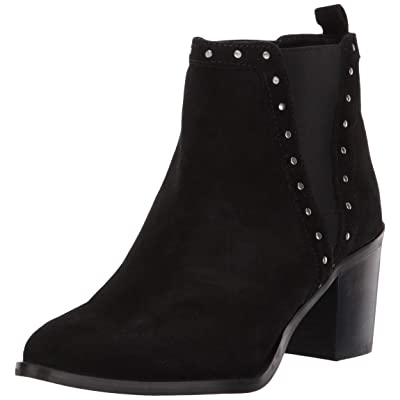 BCBGeneration Women's Kassidy Cowsuede | Ankle & Bootie