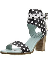 1acd4d8b72f L Artiste by Spring Step Womens Dotstak Pumps