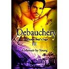 Debauchery (A Harem Boy's Saga Book 3)