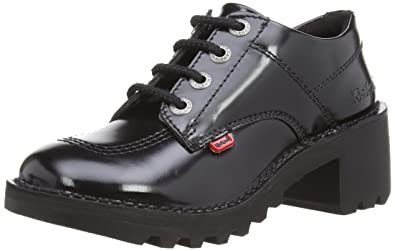 Kickers Womens Kopey LO Leather AF Boots  B00I8P1VGG