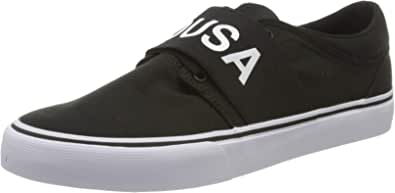 DC Shoes Trase TX SP, Zapatillas de Skateboard Hombre